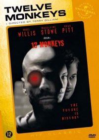 12 Monkeys 5050582494822