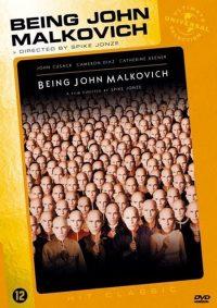 Being John Malkovich 5050582494662