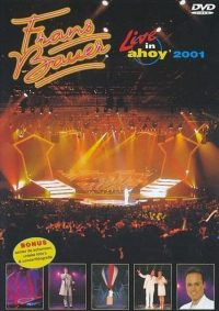 Live In Ahoy 2001 8713371226994