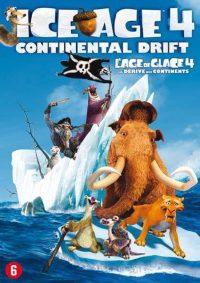 Ice Age 4: Continental Drift 8712626060147
