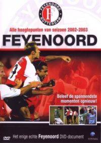 Feyenoord Seizoen 2002-2003 8715972001352