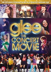 Glee - The Concert Movie 8712626087069