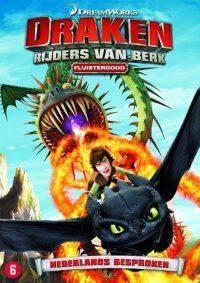 Draken Rijders Van Berk - Fluisterdood 8712626046127