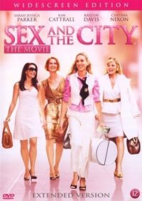 Sex And The City The Movie 5410504073083