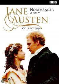 Jane Austen - Northanger Abbey 8717344722315