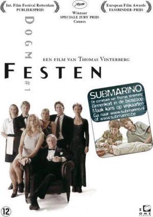 Festen (The Celebration) 8717249478270