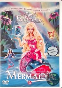 Barbie Fairytopia 5050582406528