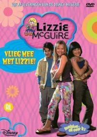 Lizzie Mcguire -3; Vlieg Mee M 8717662550775