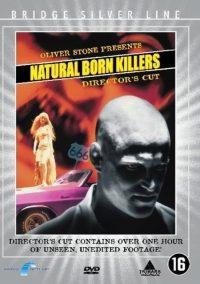 Natural Born Killers 8711983452992