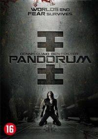 Pandorum 5051888048269