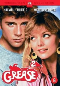 GREASE 2 8714865558836