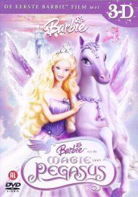 Barbie En De Magie Van Pegasus 5050582358827