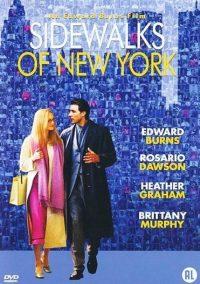 Sidewalks Of New York 8716777040065