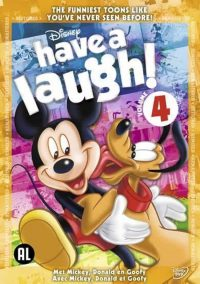 Mickey Have A Laugh 4 8717418318383