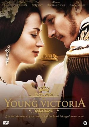 The Young Victoria 5410504073489