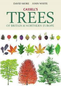 Cassell's Trees of Britain and Northern Europe 9780304361922