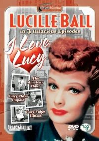 I Love Lucy 2 8717423011705