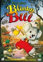 Blinky Bill 8713423596143
