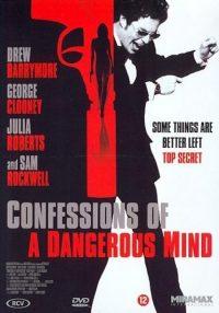 Confessions Of A Dangerous Mind 8713045203900