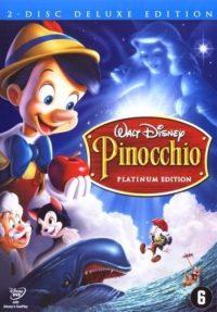 Pinocchio 8717418202613