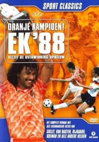 EK '88 - Oranje Kampioen! 8715972001994