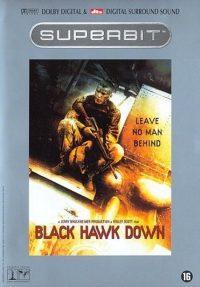 Black Hawk Down (Superbit) 8712609050684