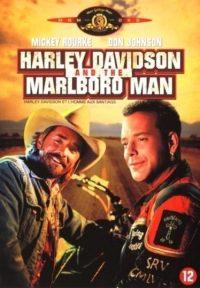 Harley Davidson and the Marlboro Man 8712626029410