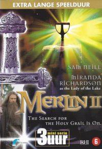 Merlin 2 8711983479869