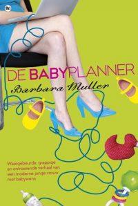 De babyplanner 9789044328318