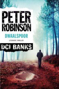 DCI Banks 20 - Dwaalspoor 9789400502352