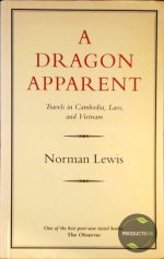 A Dragon Apparent 9780907871002