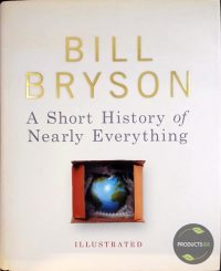 A Short History of Nearly Everything 9780385609616