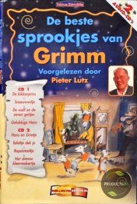 Beste Sprookjes Van Grimm 9789061126034