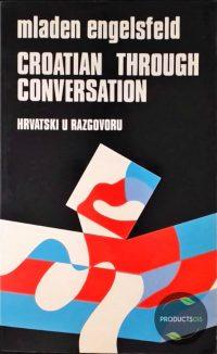 Croatian Through Conversation 9788605004784