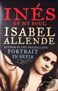 Ines of My Soul 9780007241170