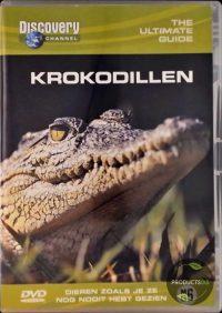 Krokodillen 8715686011937