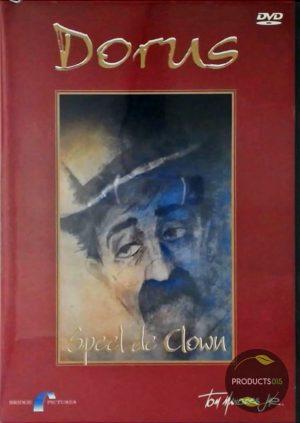 Speel de Clown 8711983455665