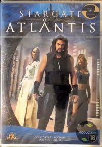 Stargate Atlantis S2.5 8712609042405