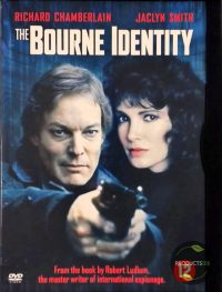 The Bourne Identity 7321931118132