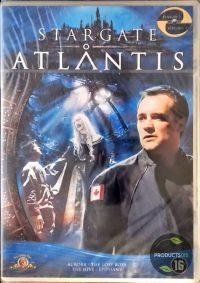 stargate atlantis - season 2 - volume 5 8712609041354