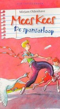 Mees Kees - Sponsorloop (Luisterboek) 9789021673981