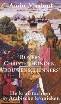 'Rovers, Christenhonden, Vrouwenschenners' 9789041703248