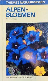 Alpenbloemen 9789003901859