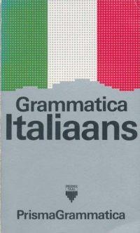 Grammatica italiaans 9789027418098
