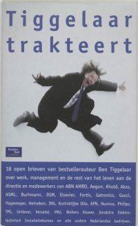 Tiggelaar Trakteert 9789043006194