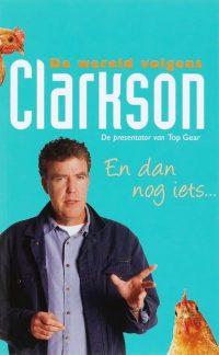 De wereld volgens Clarkson 9789044982244