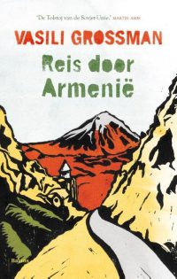 Reis door Armenie 9789460037429