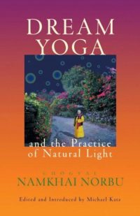 Dream Yoga and the Practice of Natural Light 9781559391610