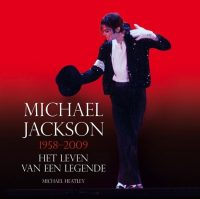 Michael Jackson - Het Leven Van Een Legende 9789022996799