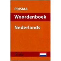 Prisma Woordenboek: Nederlands 9789000351817
